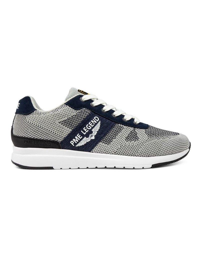 PME Legend PME Dornierer grijs sneakers heren