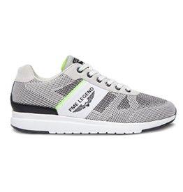 PME Legend Dornierer grijs sneakers heren