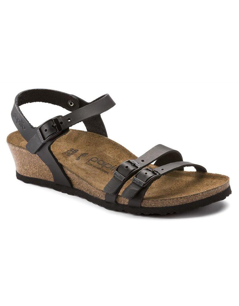 Papillio Papillio Lana zwart narrow sandalen dames (S)
