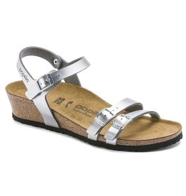 Papillio Lana zilver narrow sandalen dames (S)