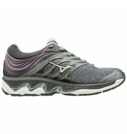 Mizuno Wave Paradox 5 grijs hardloopschoenen dames