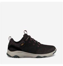 Teva Arrowood Venture  WP zwart wandelschoenen dames