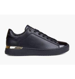 Cruyff Patio Lux zwart sneakers dames (S)