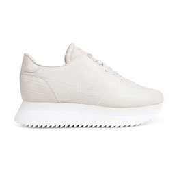 Cruyff Lineo wit sneakers dames (S)