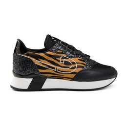 Cruyff Parkrunner zwart zebra sneakers dames (S)