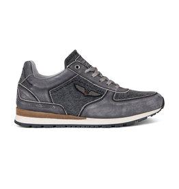 PME Legend Lockplate zwart sneakers heren (s)