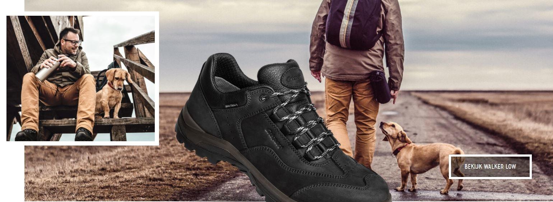 Grisport wandelschoenen
