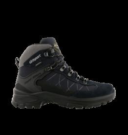 Grisport Scout Mid blauw wandelschoenen uni (a)