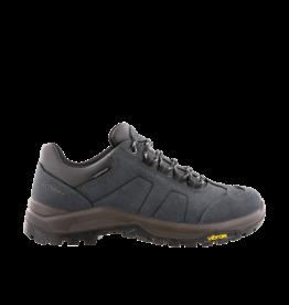 Grisport Utah Low grijs wandelschoenen uni (a)