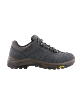 Grisport Utah Low grijs wandelschoenen uni (s)