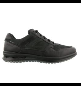 Grisport 43041-134 zwart wandelschoenen heren (a)