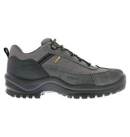 Grisport Torino Low grijs wandelschoenen uni (s)