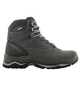 Grisport Merak Mid grijs wandelschoenen uni (s)