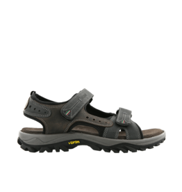 Grisport Hike grijs sandalen heren (a)