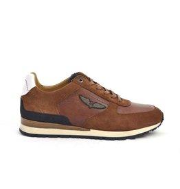 PME Legend Lockplate bruin sneakers heren (s)