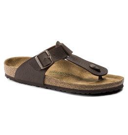 Birkenstock Medina bruin vegan sandalen heren (s)