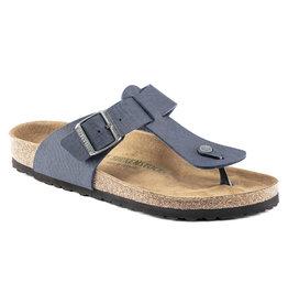 Birkenstock Medina blauw vegan sandalen heren (s)