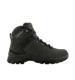 Grisport Ranger Mid grijs wandelschoenen uni (a)