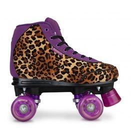 Rookie Harmony Leopard rolschaatsen