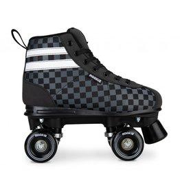 Rookie Magic zwart rolschaatsen