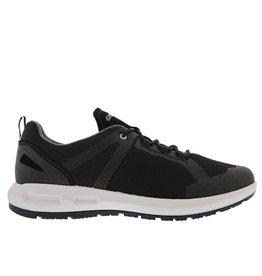 Grisport 44005-01 zwart wandelschoenen heren (a)