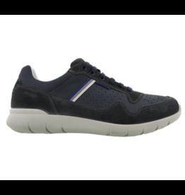Grisport Active 43800-06 blauw wandelschoenen heren (a)