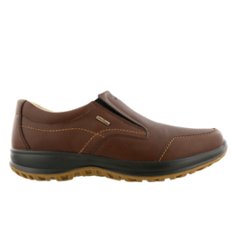 Grisport Active 8615-04 beige wandelschoenen heren (a)