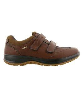 Grisport Active 8637-04 bruin wandelschoenen heren (a)