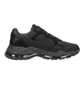 Björn Borg X510 Spk zwart sneakers dames (s)