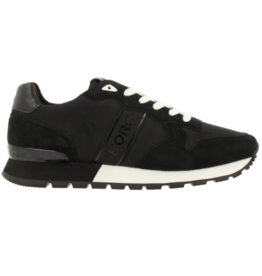 Björn Borg R455 WSH M zwart sneakers heren (s)