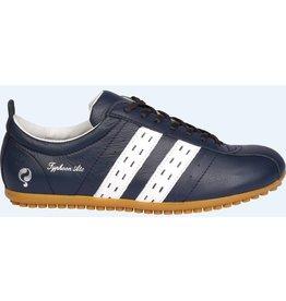 Quick Typhoon ATC blauw sneakers heren