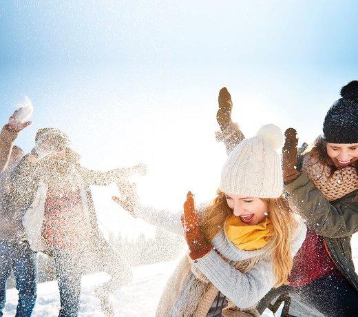 Snowboots en winterlaarzen voor dames