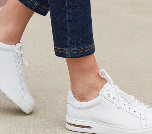 Casual schoenen en laarzen dames