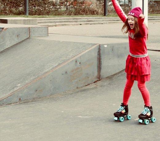 Rollerskates (Rolschaatsen)