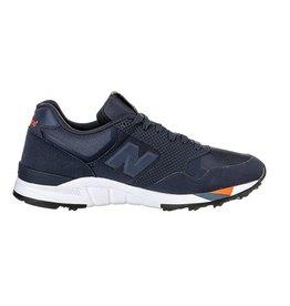 New Balance ML850NBR blauw sneakers unisex