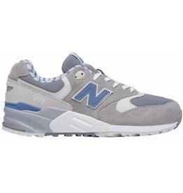 c4def514455 New Balance WL373DAG grijs sneakers dames (698641-50 12 ...