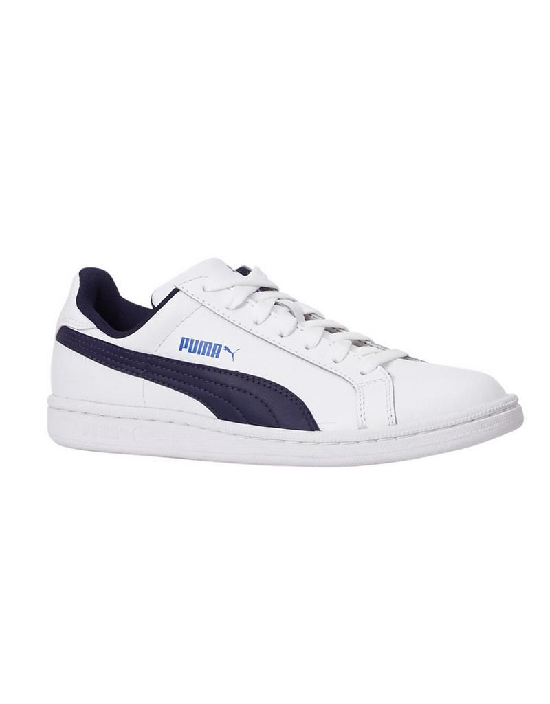 9f86c8a0419 Puma Puma Smash FUN Buck L Jr wit sneakers kids (360162-01) ...