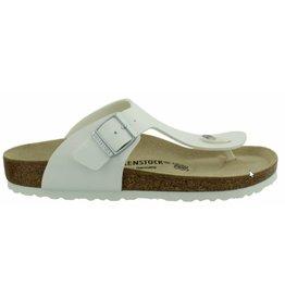 Birkenstock Ramses wit slippers heren