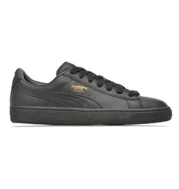 Puma Basket Classic LFS zwart sneakers uni