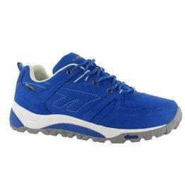 HI-TEC V-Lite SpHike Nijmegen Low I blauw wandelschoenen heren