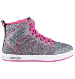 Skechers Shootouts Glitzy Ritz high sneakers meisjes