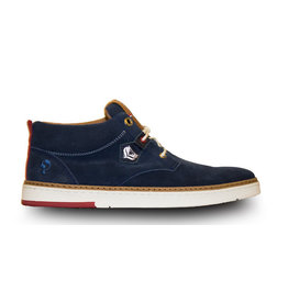 Quick Harrisson Dark Denim schoenen heren