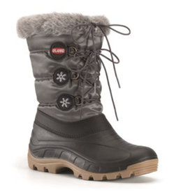 Olang OL Patty Snowboots antraciet dames