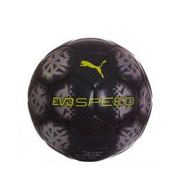 Puma EvoSpeed 5.5 Fade Graphic zwart voetbal
