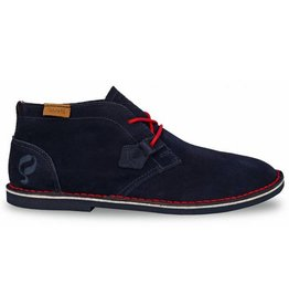 Quick Sorano Deep navy schoenen heren