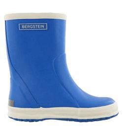 Bergstein Rainboot kobalt blauw regenlaarzen kids