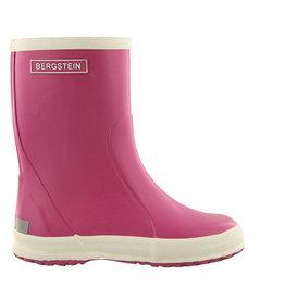 Bergstein Rainboot fuchsia regenlaarzen meisjes