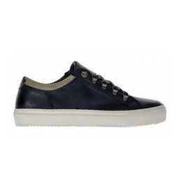 McGregor Sanford blauw heren sneakers