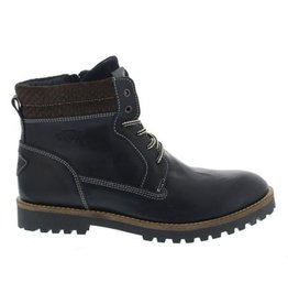 McGregor Hunter blauw boots jongens