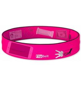 Flipbelt Runners waistbelt hot pink dames